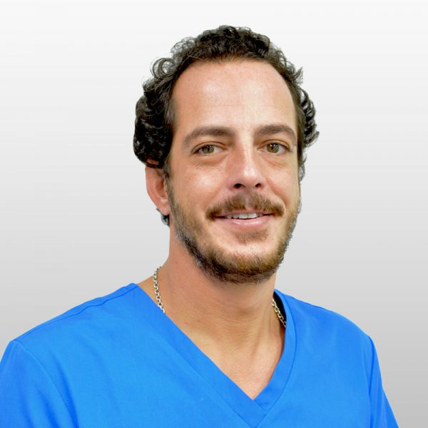 Dr Goncalo Sanches