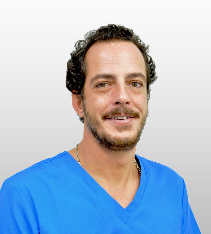 Dr Goncalo Sanches