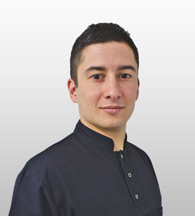 Dr Pedro Azevedo